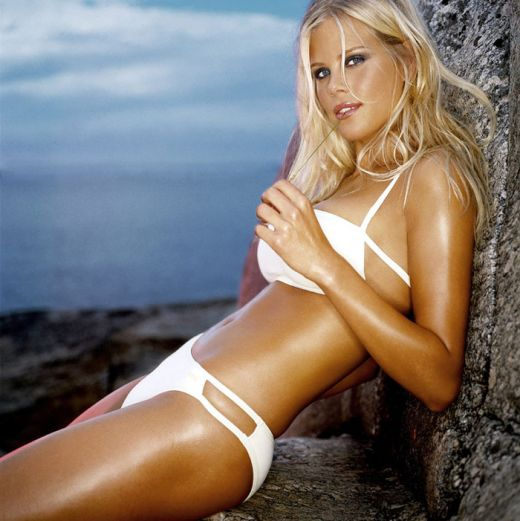Sexy Hot Swedish Women - Elin Nordegren