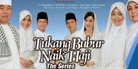Sinetron Dengan Jumlah Episode Terbanyak di Indonesia
