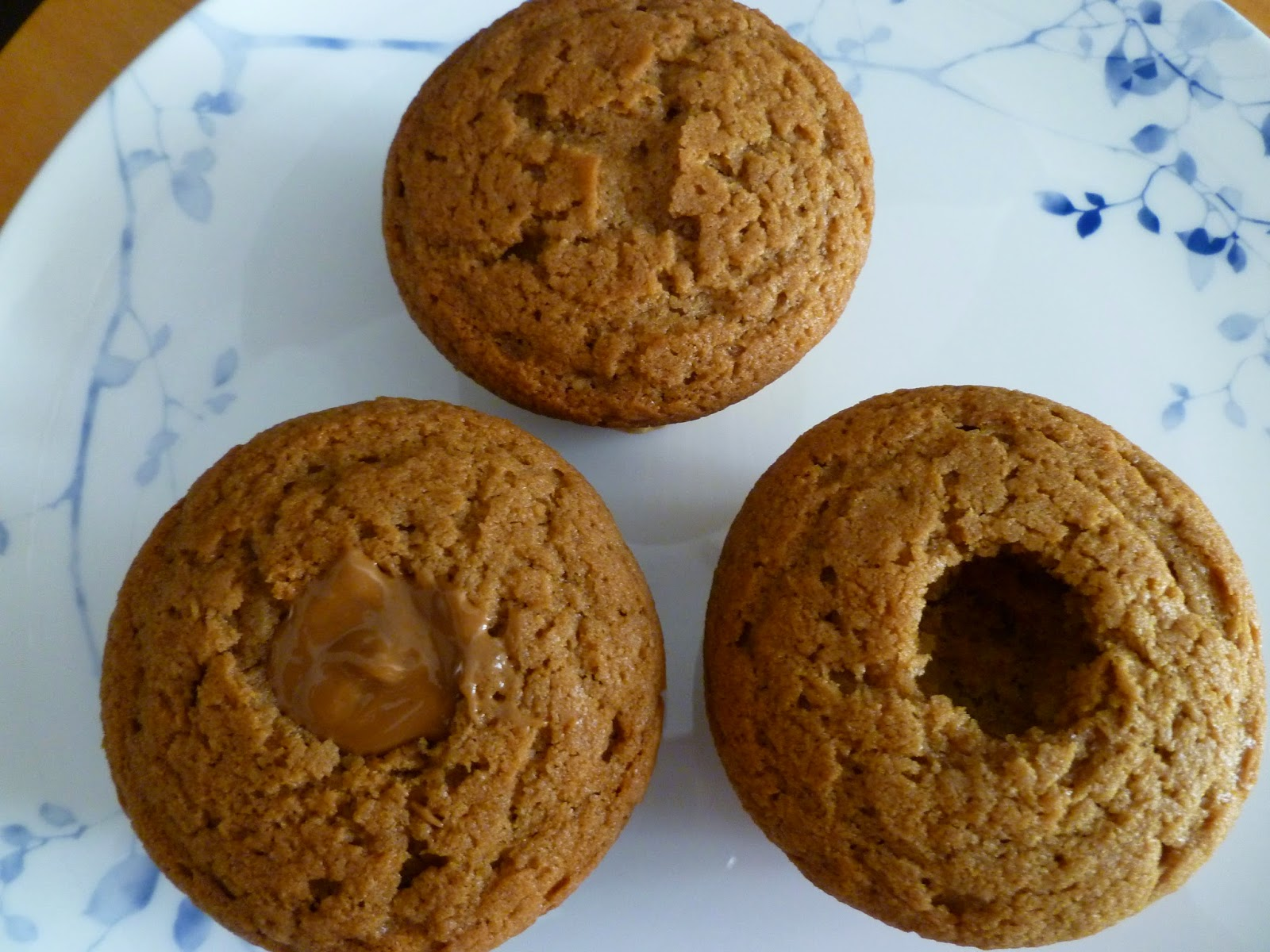 Cookie butter cupcake recipes