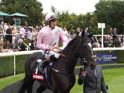The Fugue at Glorious Goodwood