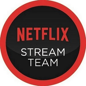 Netflix StreamTeam