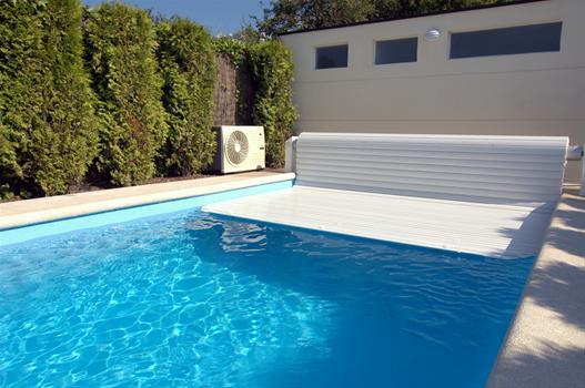 El blog de instal lacions elean mayo 2012 for Bomba de calor piscina