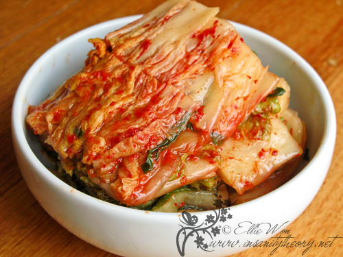 We food for Authentic korean cuisine
