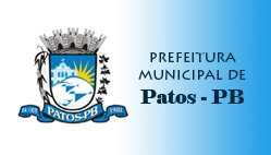 Prefeitura Municipal de Patos - PB