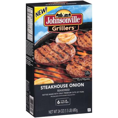 Johnsonville coupons july 2018