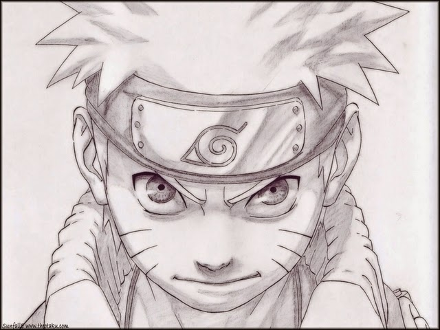 Draw Naruto | Art Meaning