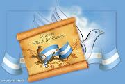 . del Atlántico Sur, así como también los particulares, . bandera argentina dia