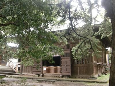 浄光明寺仏殿