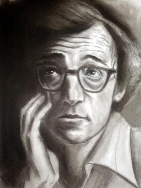woody - Woody Allen, una obra maestra al año