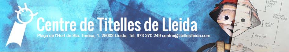 Centre de Titelles de Lleida