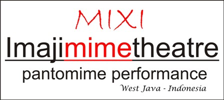 MIXI IMAJIMIMETHEATRE INDONESIA