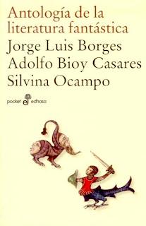 Descargar libro antología de la literatura fantástica de borges ocampo y bioy