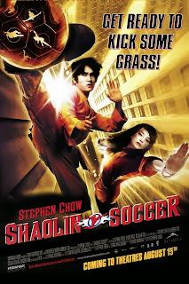 Watch Shaolin Soccer (Siu lam juk kau) (2001) movie free online
