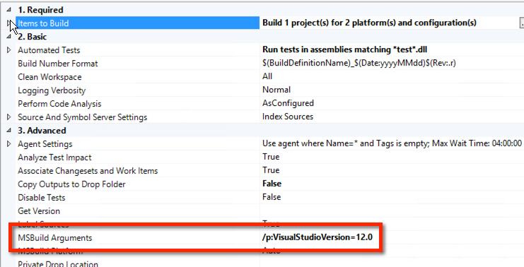 MSBuild and TDS ~ Sitecore /bin