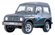 Harga Mobil Suzuki Katana GX dan DX Bekas