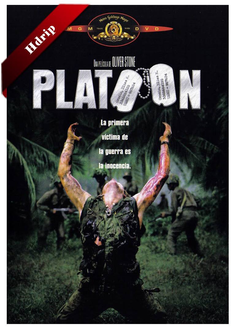 Platoon Hdrip