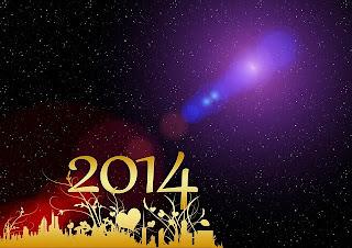 KOLEKSI UCAPAN SELAMAT TAHUN BARU 2014 untuk BBM Sms WhatsApp Line Kumpulan Kartu Ucapan Tahun Baru Happy New Year 2014