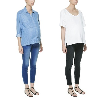 THE FASHION LAW BLOG: Attention Pregnant Ladies: Zara Adds ...