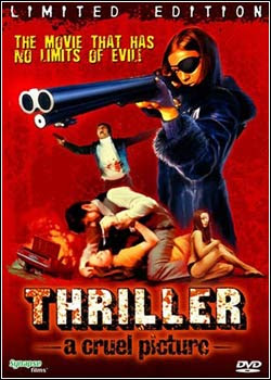 Download - Thriller - A Cruel Picture DVDRip RMVB Legendado