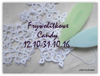Candy w Jamiołowo