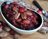 Cranberry Chutney