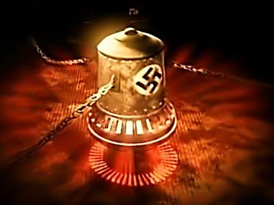 La Campana Nazi Die Glocke.  Arma Secreta Nazi