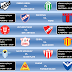 Sub 23 - Fecha 2 (postergada) - Apertura 2011