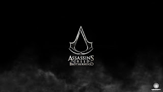 Assassin's Creed Logo HD Wallpaper