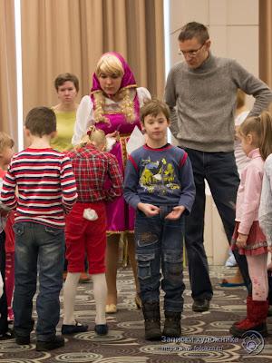 Маша и медведи дети:)