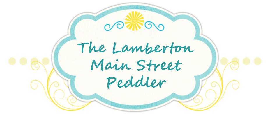 The Lamberton Main Street Peddler - Lamberton, MN - Southwest MN - Antiques Vintage Repurposed