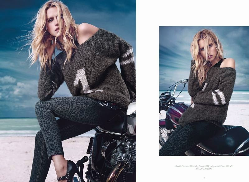 Twin Set Handtassen Winter 2015 : The essentialist fashion advertising updated daily twin