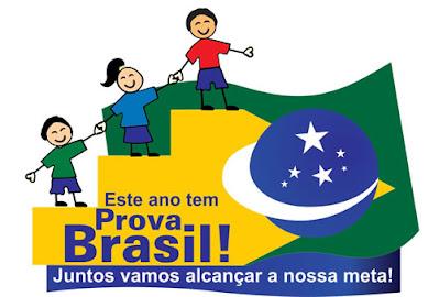 Provinha Brasil!