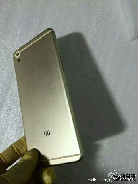 Xiaomi Mi 5 Fully leaked !