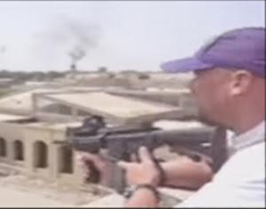 EnImágenes: Documental Mercenarios