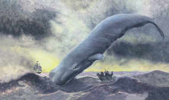 Herman Melville: Moby-Dick: Essays • Articles • Reviews (Columbia ...