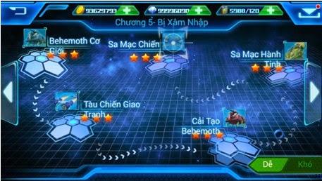 Tải game Bang Bang Mobile cho Android miễn phí