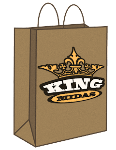 KING MIDAS SHOP