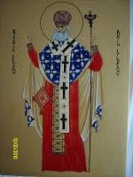 Sfantul Ierarh Antim Ivireanu