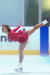 Gretta the Figure Skater