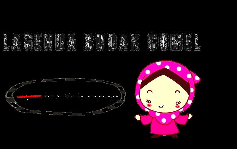 ♥ Lagenda Budak Comel (´▽`ʃ♡ƪ)