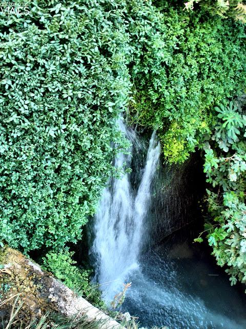 rio cazorla rio cerezuelo