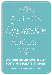 Author Appreciate August