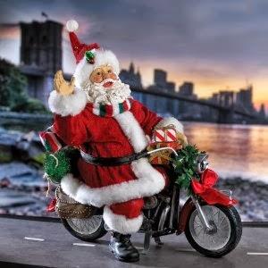 Figuras Navideñas, Santa Claus