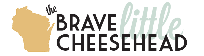 The Brave Little Cheesehead