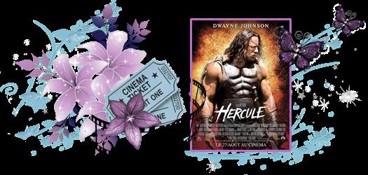 Hercule, de Brett Ratner - 2014 - Dawyne Johnson