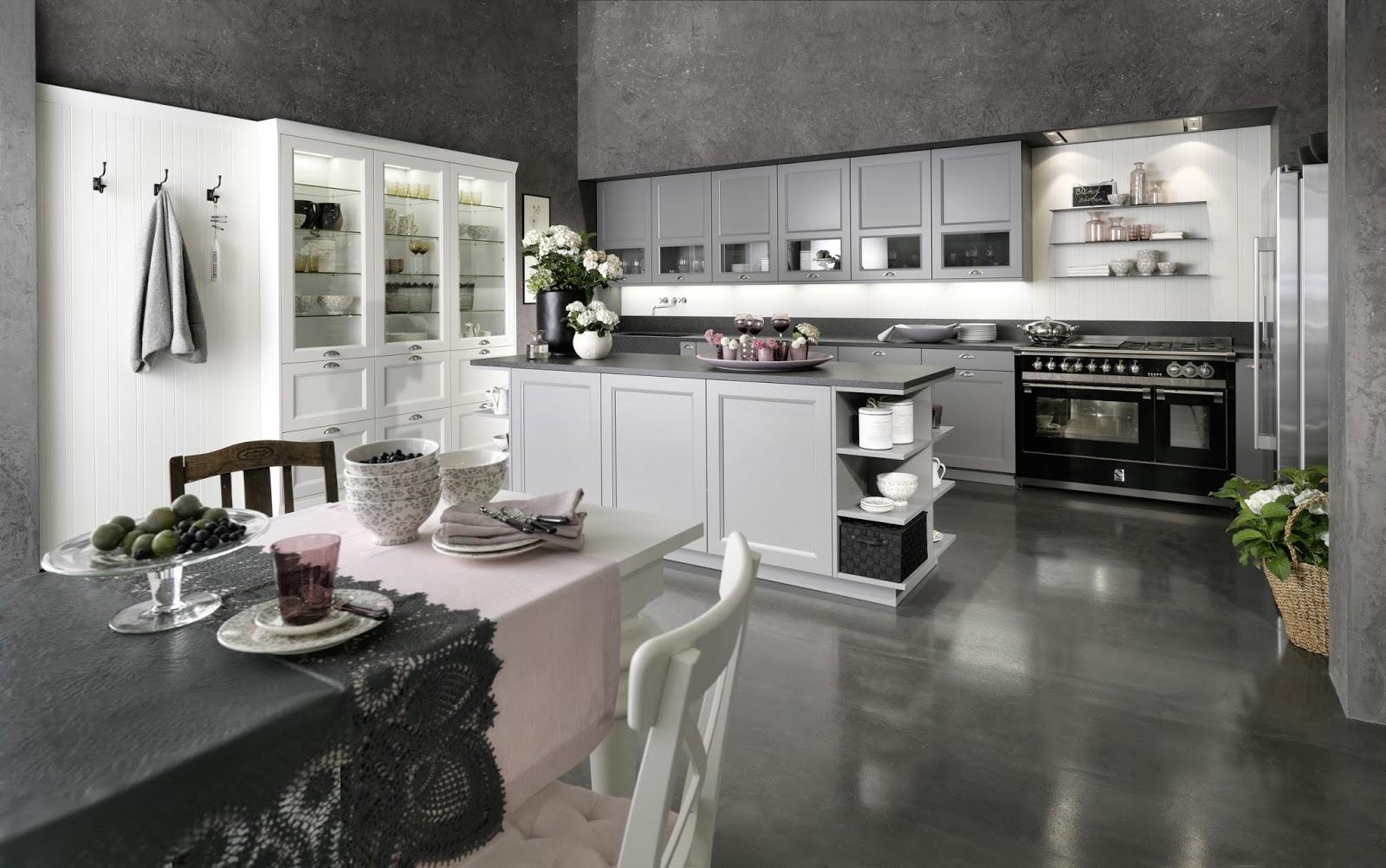 k chenblog faszination landhausk chen. Black Bedroom Furniture Sets. Home Design Ideas