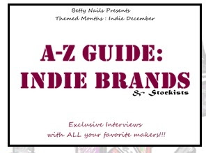 The Indie Guide Project