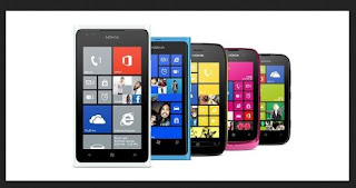 Nokia is developing a new Lumia phone named Lumia 825 with Quad-Core processor