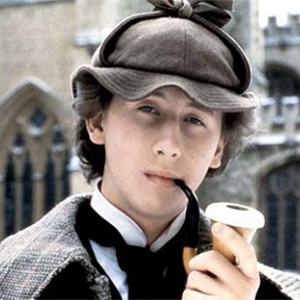 Young Sherlock Holmes Remake