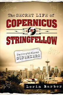 The Secret Life of Copernicus Stringfellow